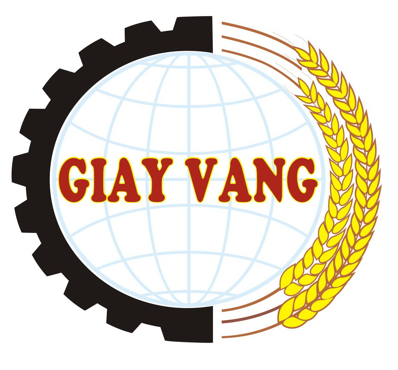 GIAY VANG